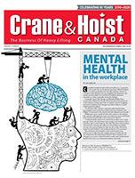 Crane & Hoist Canada December 2020